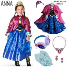 Frozen Costume Holiday Gift Giving With Disney U0027s Frozen Toys Disneyfrozenevent