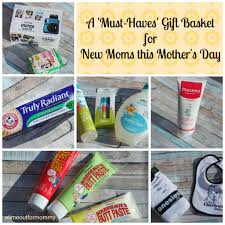 mothers day gifts for expecting an expectant s day gift basket babbleboxx a time out for