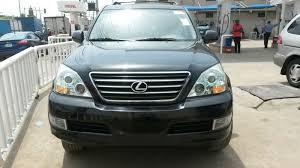 lexus gx470 pics lexus gx 470 tokunbo 2009 full option 5 2m autos nigeria