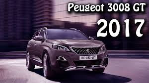 peugeot automatic cars 2017 peugeot 3008 gt 2 0l bluehdi 180 s u0026s eat6 automatic six speed