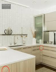 kitchen contemporary leicht drawers modern kitchen german