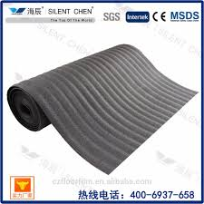 Rubber Underlay For Laminate Flooring Thermal Insulation Flooring Underlay Thermal Insulation Flooring