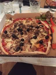 le monde de la cuisine le monde de la pizza le perreux sur marne restaurant reviews