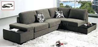 Gray Sofa Bed Sectional Sofa Gray Adrop Me