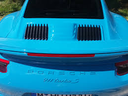 miami blue porsche turbo s porsche 911 turbo s miami blue album on imgur