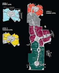 Floor Plan Of Caesars Palace Las Vegas mall map of the forum shops at caesars palace a simon mall las