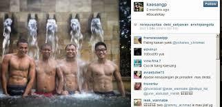 profil gibran jokowi kaesang pangarep facebook http guntursapta blogspot com 2014 11