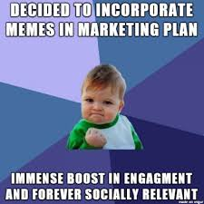 Classic Memes - bowstern marketing communications public relations advertising