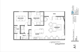 office floor plans online sxsw office layout sketchup model evstudio architect engineer page