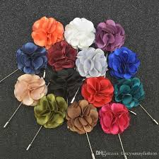 luxury flowers price cheap luxury flower brooch lapel pins handmade boutonniere