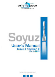 soyuz users manual march 2012
