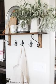 tree branches decor decorating with tree branches the wood grain cottage