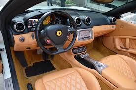 Ferrari California 2012 - 2012 ferrari california convertible cars bianco avus wallpaper
