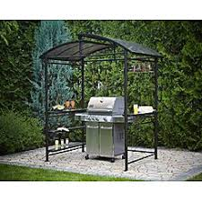 Bbq Grill Awnings Grill Gazebos