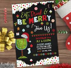 christmas cocktail party invitations 9 cocktail party invitations