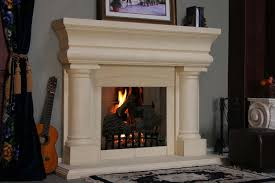 fireplace mantel kits lowes canada the blue ridge fireplace