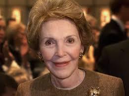 Nancy Reagan Former First Lady Nancy Reagan Dies At 94 Pbs Newshour