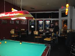 ivory coast bistro and game room saint louis restaurant reviews