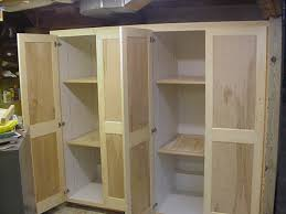 Build Wood Garage Storage by Build Garage Cabinets Plans Roselawnlutheran