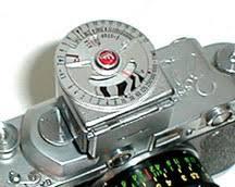 shoe light meter soviet camera lenses