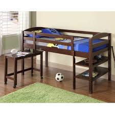 28 twin sized loft bed twin size kids bunk bed in bunk beds