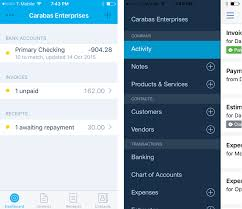 xero vs quickbooks online mobile merchant maverick