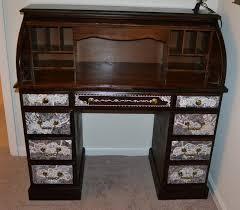 small white secretary desk top 55 fine new roll desk secretary fold down small white solid wood