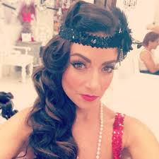hair show themes best 25 roaring 20s hair ideas on pinterest flapper hairstyles