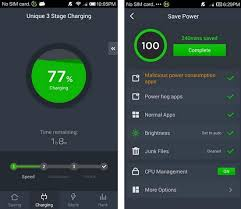 best battery app android 10 best battery saver apps for android tech shortly