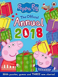 download peppa pig official annual 2018 free link accessebookfree