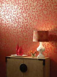 metallic paint for a luxurious ambience in your home hum ideas