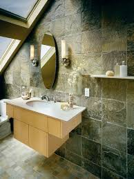 Best Natural Stone In Bathrooms Images On Pinterest Room - Stone bathroom design