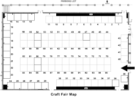 fair floor plan kohler friends holiday arts u0026 crafts fair