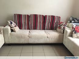 vendre canapé canapé en très bon état à vendre a vendre 2ememain be