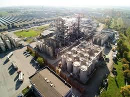 manufacturing plant italy sagittario s p a