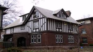 mock tudor house style youtube