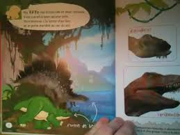 pointu spike le petit dinosaure land book buch