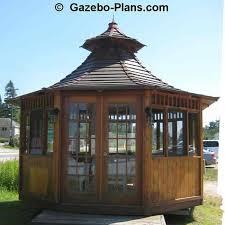 Wooden Pergolas For Sale by Gazebo Plans Photos Designs Styles For Building Gazebos