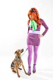Fred Daphne Halloween Costumes 25 Daphne Scooby Doo Ideas Scooby Doo