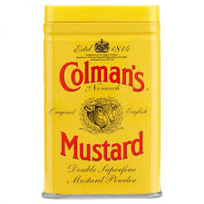 colman mustard buy colman s mustard powder online from flowers and more in