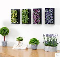 Home Decor Plants Living Room by Home Decor Wall Sticker Picture More Detailed Picture About