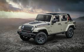 chrysler jeep wrangler 2017 jeep wrangler rubicon recon more capable the car guide