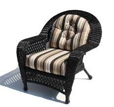 42 best black wicker images on pinterest wicker paradise and rattan