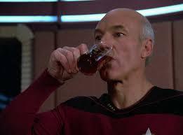 Jean Luc Picard Meme Generator - but thats none of my business picard meme generator imgflip