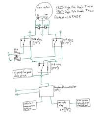 wiring diagram of electric fan kwikpik me