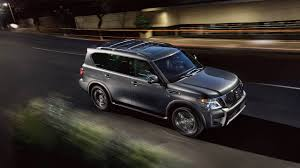 2017 nissan armada cloth interior try the 2017 nissan armada near dearborn troy and detroit