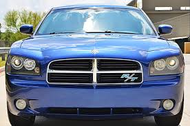 2009 used dodge charger 2009 used dodge charger 4dr sedan r t rwd at import auto