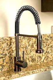 copper kitchen sink faucets awesome copper kitchen sink faucet intended for faucets plans 18