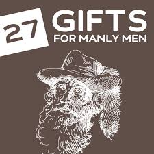 gifts for outdoorsmen 27 outrageously masculine gifts for manly men