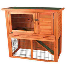 Double Decker Rabbit Hutch Rabbit Hutches